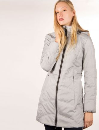 Manteau compressible par Marcona
