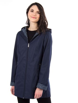 Manteau hydrofuge par North Side