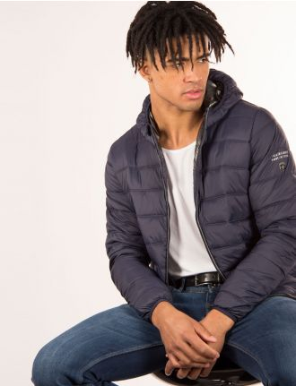 Manteau ultra-léger par Point Zero