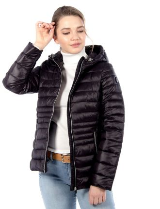 Manteau compressible ultra-léger par Point Zero
