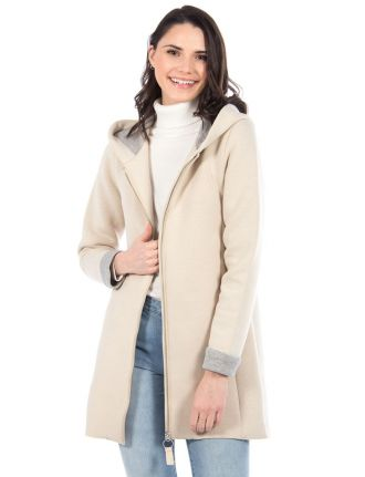 Manteau confortable par Only